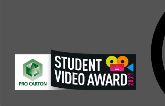 PRO CARTON STUDENT VIDEO AWARD 2021