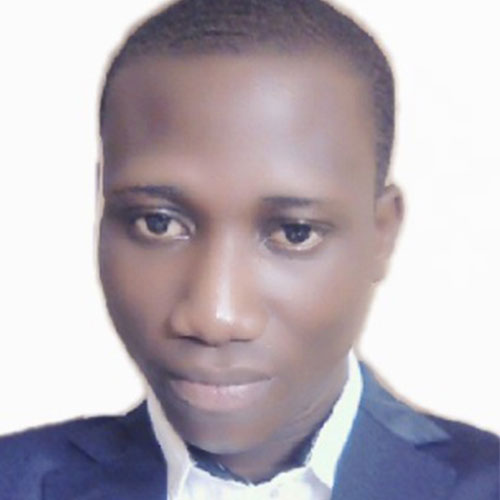 AGBAKA Ogouman Jean